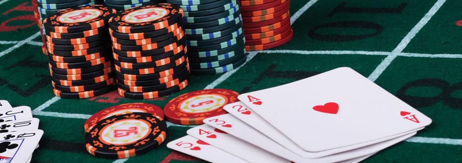 Najpopularniejsze hotele z kasynami- Las Vegas